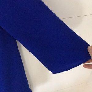 mabel Dresses - Royal blue dress/tunic